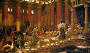 Pildele sau proverbele lui Solomon