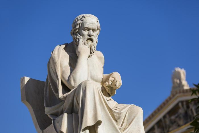 Testul lui Socrate. Adevăr, Bine, Folosință - Tot Ceea Ce Este