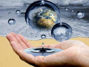 Apa este Iubire (Exercițiu - Meditație)