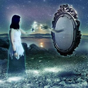 Cele 7 oglinzi eseniene