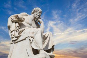 Testul lui Socrate Testul lui Socrate Testul lui Socrate