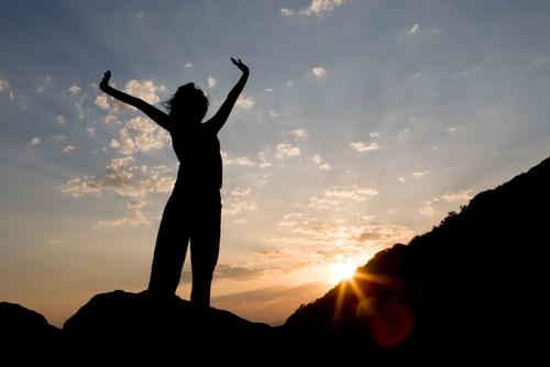 Din pasiunea unei femei izvoraste viata eterna