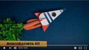 """Campania """"Mega Povești"""" transformă legumele și fructele din magazin în personaje fantastice"""