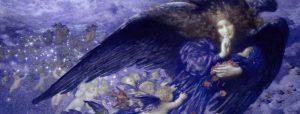 Luna Noua in Scorpion ~ Aliata renasterii noastre!