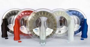 Top 6 informații interesante despre filamentul PET